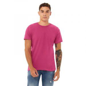 115 Mens/Unisex Cotton S/S